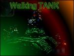 SpartanPro1 - Walking TANK