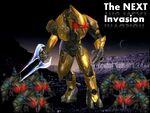 Starwarfare The NEXT Invasion