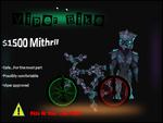 Viper Bike For Sale
