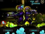 SpartanPro1 Starwarfare Alien Invasion Menu