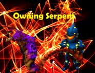 Owning Serpent