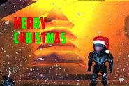 Star Warfare Christmas