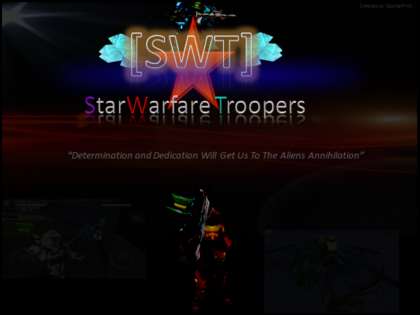 StarWarFare Troopers Clan Photo