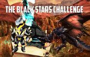 Black Stars Challenge