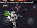 SpartanPro1 DANGEROUS Viper
