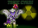 SpartanPro1 TOXIC CYGNI