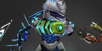 Energy Glove