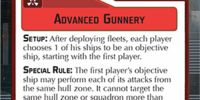 Advanced Gunnery