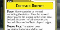 Contested Outpost