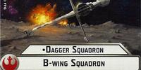Dagger Squadron B-Wing Squadron