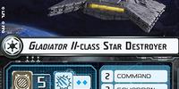 Gladiator II-class Star Destroyer