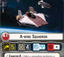 A-wing Squadron