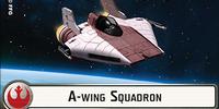 A-wing Squadron