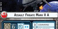 Assault Frigate Mark II A