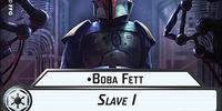 Boba Fett Slave I