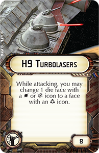 H9-turbolasers