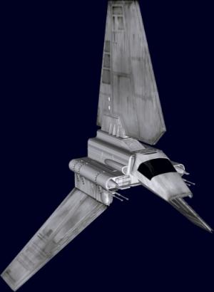 Lambda-Shuttle