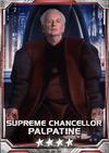 Supreme chancellor palpatine 4s
