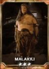 Malakili 3S