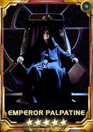 Emperor Palpatine 5 Star