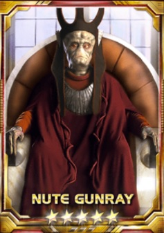 Nute Gunray 5S