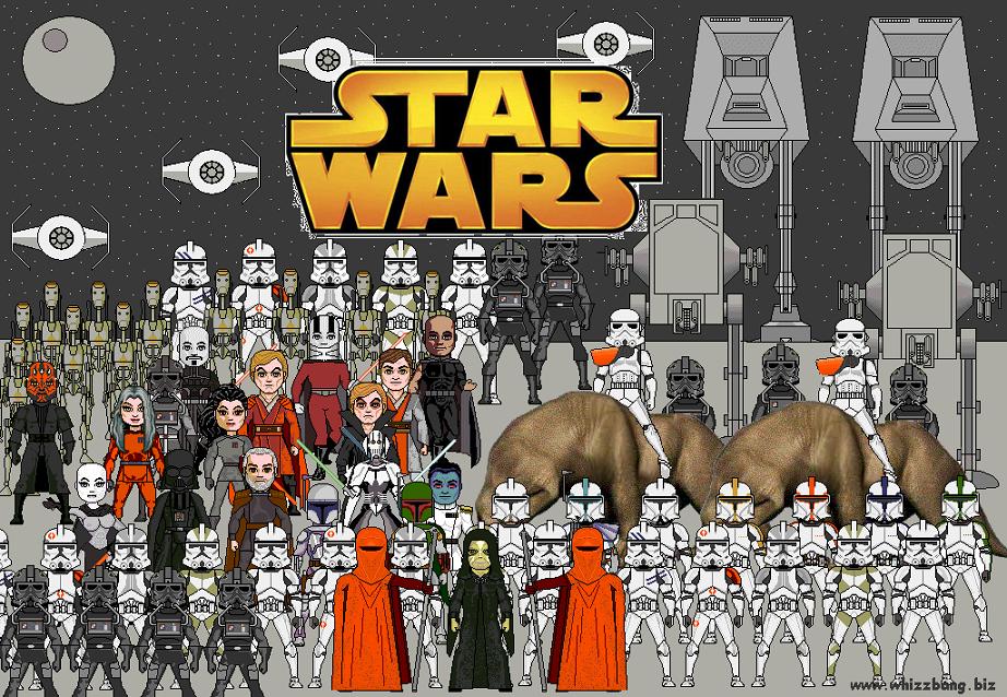 Star-wars logo