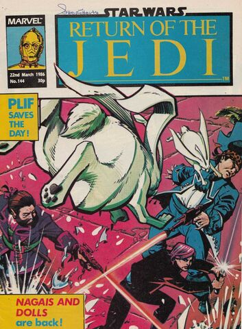 File:Return of the Jedi Weekly 144.jpg