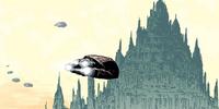Imperiální palác/Legendy