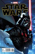 Star Wars Vol 2 2 Howard Chaykin Variant