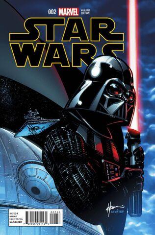 File:Star Wars Vol 2 2 Howard Chaykin Variant.jpg