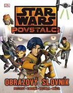Rebels Visual Guide Czech cover