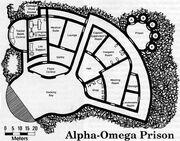 Alpha-Omega Prison