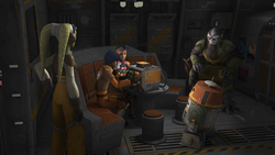 Ezra transmits a message of rebellion.png