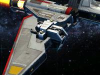 LOS-0 sabotage probe droid