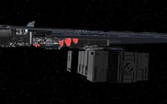 ExecutorDarkForces