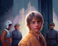 Luke Skywalker TCGAR.png