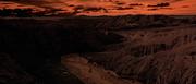 Jundland Wastes at dusk