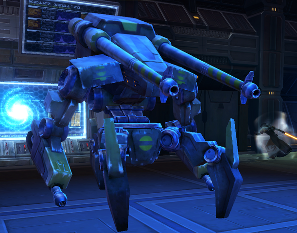 File:SR-78 Bulwark Defense Droid.png