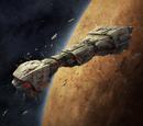 Bulk cruiser