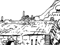 Munto Codru Starport