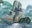 Cannoniera tipo Teroch