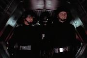 Interrogation techs