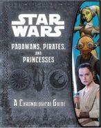 Padawans pirates and princesses