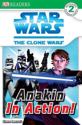 the clone wars anakin in action wookieepedia fandom