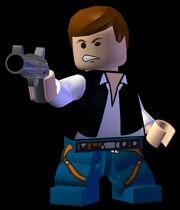 Han LEGO