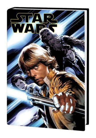 File:Star Wars Volume 1 hardcover variant cover.jpg