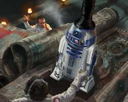 Artoo Droid Socket TCG