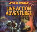 Live-Action Adventures