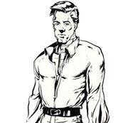Nichos-torso