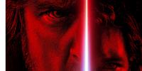 Ο Πόλεμος των Άστρων: Επεισόδιο 8 - Ο Τελευταίος Τζεντάι